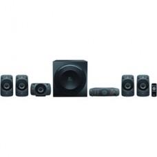 LOGITECH SURROUND SOUND SPEAKER Z906 (MX) 980-000474                grande