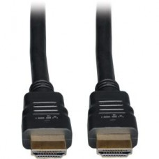 CABLE HDMI DE ALTA VELOCIDAD C/ ETHERNET HD 4KX2K M/M  7.62M grande