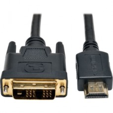 CABLE HDMI A DVI-D ADAPTADOR MONITOR DIGITAL M/M  6.10M grande