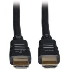 CABLE HDMI DE ALTA VELOCIDAD C/ ETHERNET HD 4KX2K M/M  3.05M grande