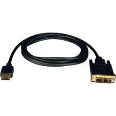 CABLE HDMI A DVI-D ADAPTADOR MONITOR DIGITAL M/M  3.05M grande