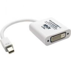 ADAPTADOR CONVERTIDOR ACTIVO MINI DISPLAYPORT A DVI M/H 15.2C. grande