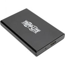 CAJA PARA DISCO DURO EXT SATA 2.5  USB 3.0 C/ CABLE Y UASP grande