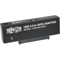 ADAPTADOR USB 3.0 A SATA III UNIDADES DISCO DURO SATA 2.5  3.5 grande