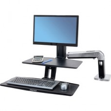 WORKFIT-A WITH SUSPENDED KEYBOARD  LD  5  AND WS  POLISHED grande