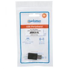 ADAPTADOR CONVERTIDOR USB-C A USB TIPO A 3.1 HEMBRA-MACHO grande
