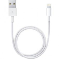 CABLE LIGHTNING A USB 50 CM BLANCO grande