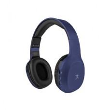 AUDIFONOS ON EAR INALAMBRICOS BT AZUL grande