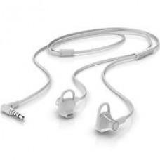 AUDIFONOS DEPORTIVOS IN-EAR CON MICROFONO (NEGRO/GRIS) grande