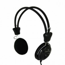 AUDIFONOS ON-EAR 3.5 MM CON MICROFONO INTEGRADO. grande
