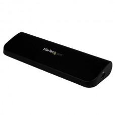 REPLICADOR DE PUERTOS UNIVERSAL USB 3.0 HDMI DVI VGA  . grande