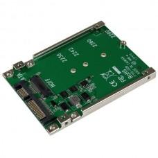 ADAPTADOR CONVERTIDOR SSD M.2 NGFF A SATA DE 2.5 PULGADAS grande