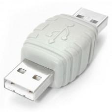 ADAPTADOR DE CABLE USB A MACHO A USB A MACHO             . grande