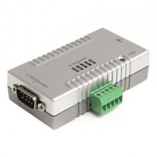 ADAPTADOR USB 2 PUERTOS SERIAL RS232 422 485 CON RETENCION COM . grande