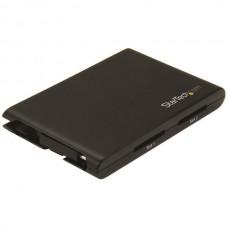 LECTOR ESCRITOR DE TARJETAS SD 2 RANURAS CON USB-C SD 4.0 grande