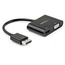 CONVERTIDOR DP A HDMI O VGA - 4K 60HZ - PARA MAC § WINDOWS grande