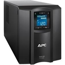 APC SMART-UPS C 1500VA LCD 120V WITH SMARTCONNEC