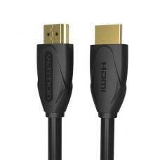CABLE POWER & CO. HDMI 3D FULL HD / 2M CONECTOR NARANJA grande