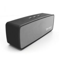 BOCINAS VORAGO BSP-100 V2 BLUETOOTH MANOS LIBRES USB FM NEGRO grande