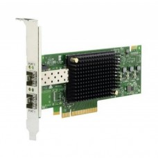 EMULEX 16GB GEN6 2-PORT TARJETA HBA FC  OPCION SVR grande