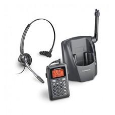 PLT CT14/R CORDLESS HEADSET TELEPHONE grande