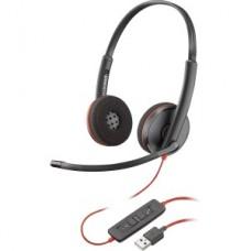 PLT BLACKWIRE C3220 USB-C USB-C . grande