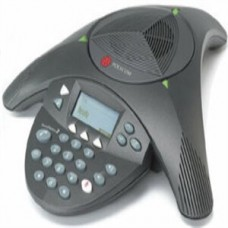 PLCM SOUNDSTATION2 ANALOG CONF PHONE WITH DISPLAY  NON-EXPANDIBLE grande