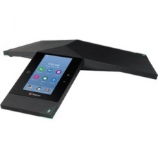 PLCM TRIO 8800 IP CONF PHONE SKYPE FOR BUSINESS EDITION  POE grande